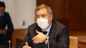 وزارة الداخلية تشرع في المراجعة السنوية العادية للوائح الانتخابية