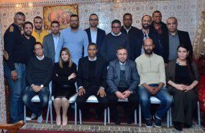 الرابطة المغربية للصحافيين الرياضيين تعتمد البرنامج العام لموسم 2021/2020