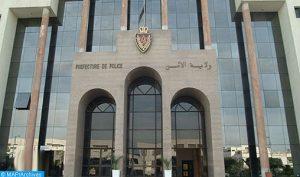 """ولاية أمن البيضاء تنفي تعرض إمام مسجد بحي """"الحبوس"""" لاعتداء جسدي خلال صلاة الجمعة"""
