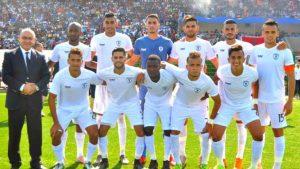 الاتحاد البيضاوي يتوجه لغامبيا للقاء اف سي غامتيل
