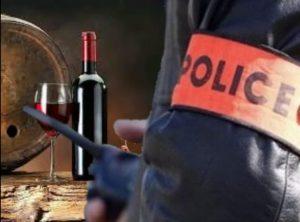 """ضابط الشرطة المعتقل في """"عصابة الصحافيين"""" عزيز عليه الروج المعتق للي فايت 200 عام!!!"""