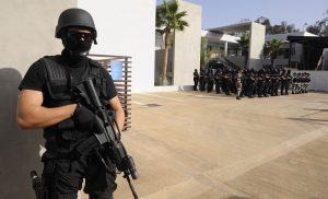 """خلية """"داعش"""" بطنجة كانت تحضر أجساما متفجرة باستعمال معدات مختلفة"""