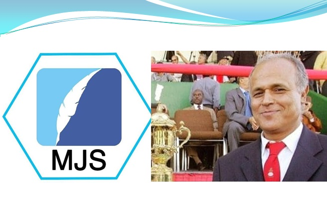 المغربية للإعلاميين الرياضيين تنعي سعيد بوحاجب