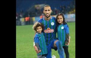 وفاة اللاعب محمد أبرهون وشباب المحمدية ينعي عميد المغرب التطواني