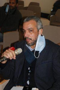 """ظهور النائب """"المنتظر"""" بدورة المجلس الإقليمي لسيدي بنور بعد قضاء أطول مدة عزل طبي"""
