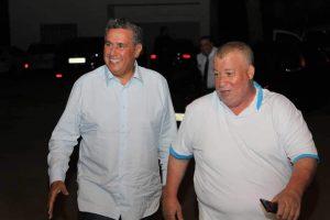 """رئيس مقاطعة سيدي عثمان السابق يتفاعل مع حلقات الهراويين ب""""بلانكا تيفي"""""""