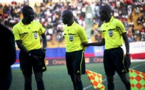 هؤلاء سيقودون المباراة الودية للمنتخب الوطني أمام نظيره الغاني