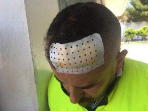 اعتداء شنيع آخر على مستخدمي الكهرباء أثناء أداء الواجب
