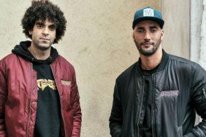 تكريم المخرجين المغربيين عادل العربي وبلال فلاح في هوليوود