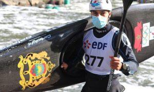 """مواطن مغربي اسمه """"ماثيس سودي"""" مازال يحافظ على ماء الوجه في طوكيو"""