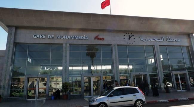 توقيف فتاتين بتهمة ممارسة العنف الجسدي واللفظي في حق موظف شرطة بمدخل محطة القطار بالمحمدية