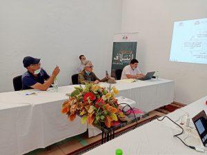 """الائتلاف المغربي لمجالس دُور الشباب.. لقاء وطني حول """"دار الشباب الدامجة والمندمجة: الاستراتيجية الممكنة"""""""