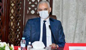 وزير الصحة: المغرب متحكم نسبيا في الوضعية الوبائية