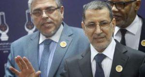 الوزير الرميد يلتمس قبول استقالته من وزارة حقوق الإنسان