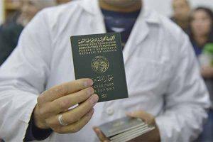 مشروع قانون يجرد معارضي الخارج من الجنسية الجزائرية !!!