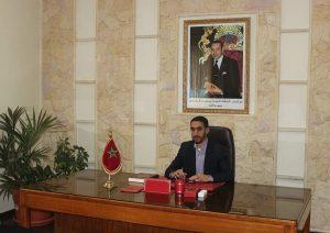 الناصري يرد على تسريب مراسلة لعمدة الدار البيضاء تطالبه باسترجاع أموال